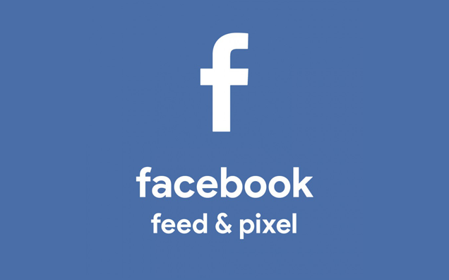 Facebook Feed and Pixel